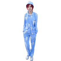 Rulercosplay Attack On Titan Shingeki No Kyojin Rivaille Pajama Wholesaler Resaler