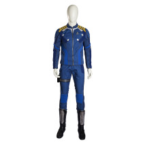 Rulercosplay Star Trek Beyond Captain Kirk Anime Cosplay Costumes