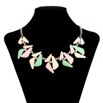 Candy Colors Cheap Bohemia Beautiful Necklace