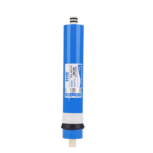 CkeyiN RO Membrane 75 GPD Water Filter Replacement 5 Stage Reverse Osmosis Water Filtration system