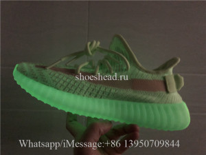 Adidas Yeezy Boost 350 V2 Glow In The Dark 'GID'