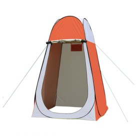 Dressing Bath Shower Warm Tent Change Tent for Outdoor Mobile Toilet, WC Locker photography pop up tent with UV function