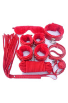 Red adult PU  Accessories LR151168