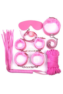 Pink adult PU  Accessories LR151169