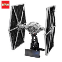LEPIN 05036 Star Wars 1685pcs TIE Fighter Model Building Blocks Bricks Classic Boys Toys