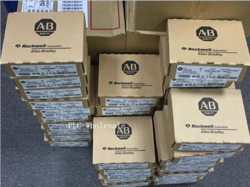 1756 PA75R Allen Bradley Original Brandy new Sealed