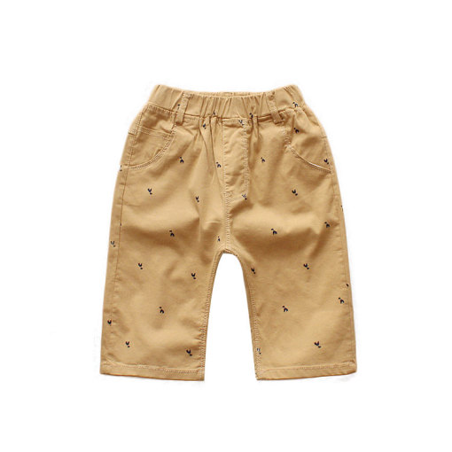 Summer children pants kids boys beach shorts