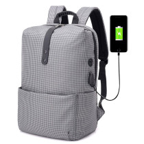 2019 Stylish Laptop Travel Backpack Portable Computer Backpack