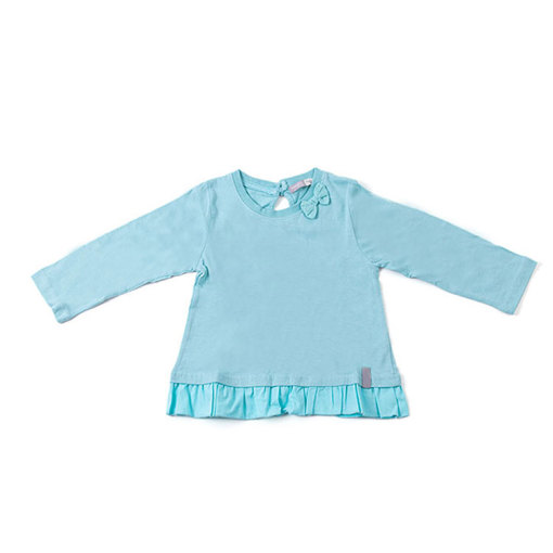 Kids Clothing Baby Clothes Cotton T-Shirt For Girls