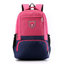 New Style Nylon Backpack Kids Waterproof School Bag