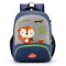 Fashion Oxford Fabric Teenage Children School Bags Cartoon Backpack