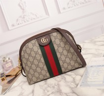 Gucci high quality classic woman shoulder bag seashell bag