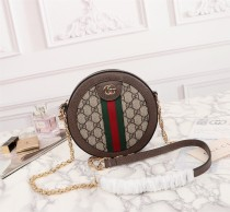 Gucci new high quality woman shoulder bag shoulder bag