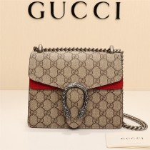 Gucci Bacchus Classic High Quality Woman Shoulder Tote