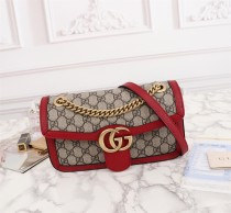Gucci new high quality fashion woman shoulder bag