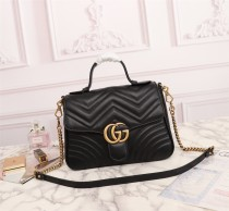 Gucci TOP Women's Handbag Shoulder Bag