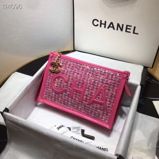 Chanel new TOP woman parquet high quality handbag wallet