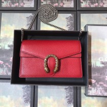 Gucci 476430  top original high quality woman chain wallet wallet + box