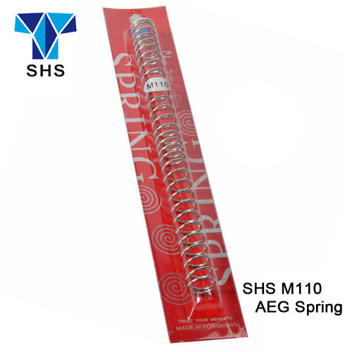 SHS M110 Spring For AEG Gearbox