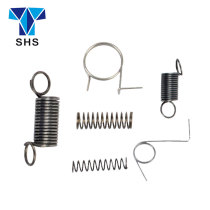 SHS Gearbox Spring Set For AEG Ver.2 series