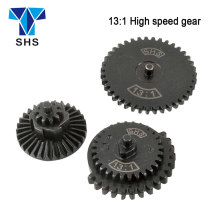 SHS 13:1 Ultra-high Speed Gear Set For AEG Gearbox