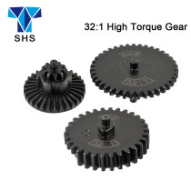 SHS 32:1 Infinite Torque Up Gear Set For AEG Gearbox