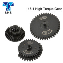 SHS 18:1 Normal Speed Gear Set For AEG Gearbox