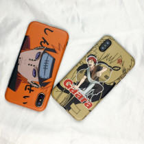 Naruto Gaara Pein TPU Iphone Case