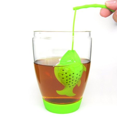 Fishing Tea Infuser