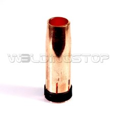 145.0080 Gas Nozzle 12.5mm for Binzel MB 24KD MIG / MAG Welding Torch