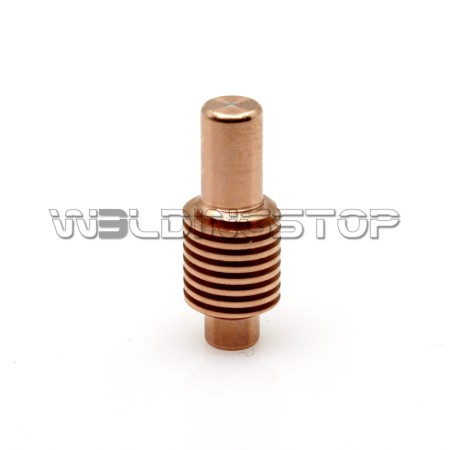 WSMX 120573 Electrode for Plasma Cutting 600 Series Torch (WeldingStop Aftermarket Consumables)