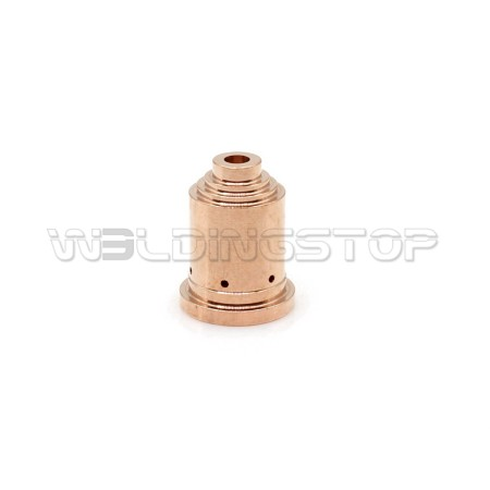 WSMX 220797 Tip Gouging Nozzle for Plasma Cutting 85 Series Torch (WeldingStop Aftermarket Consumables)
