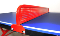 stainless steel table tennis net post