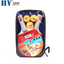 Customized Table Tennis Racket Case Ping Pong Paddle Bats