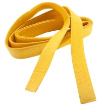 High Quality Professional Kyokushin Kai Kan IKO Embroidery Color Karate Belt