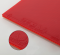 Factory direct black red table tennis rubber