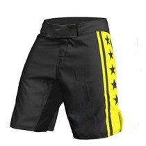 Custom Sublimation Men Spandex Fight Make Your Own MMA Shorts