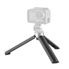 PGYTECH Mini Tripod Stand with 1/4 Screw for DJI OSMO ACTION/OSMO POCKET Photographic Equipment