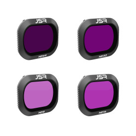 4Pcs ND Filter for DJI MAVIC 2 PRO Drone - ND8 ND16 ND32 ND64 Filter