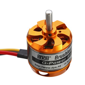 DYS D3536 1450KV 1250KV 1000KV Brushless Motor For FPV Racing