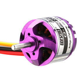 DYS D2830 1300KV 1000KV 850KV 750KV Brushless Motor For FPV Racing