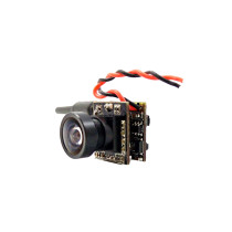Ruiying 5.8GHZ 25mw FPV Image Transmission Camera Integrated Transmitter 700 Wire Camera