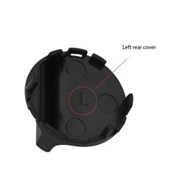 Rear Cover for DJI Mavic Pro Quadcopter Replacement