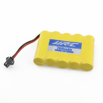 6V 700mah Battery for JJRC Q60 Four-wheel Drive Six Wheel RC Camion