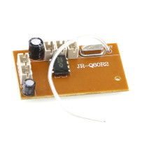Universal Signal Receiving Board for JJRC Q60/Q61 RC Camion