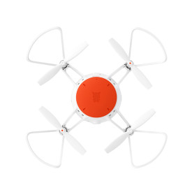 Protection Guard Propeller Protection Cover for Xiaomi MITU RC Plane Paddle - White