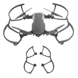 4Pcs Anticollision Ring Spiral Blades Protective Cover for DJI Mavic Air