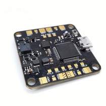 CL_Racing F4 Mini F4 Flight Controller Board with BEC PDB  Power Distribution Board OSD for  Racing Drone DSHOT