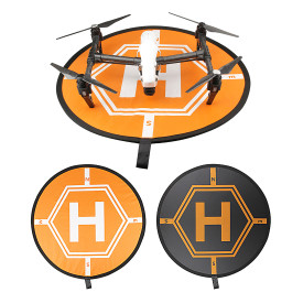 RC Drone Quadcopter Fast-fold Landing Pad Tarmac Parking for DJI phantom 2/3/3se/4/4pro/4pro+/4Advance /Mavic Pro /Mavic Air/Spark Inspire 1 Mavic Pro /Mavic 2 Pro/Mavic 2 Zoom