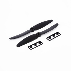 New 5030 Props Electric Thin RC Airplane Composite CW CCW Propeller Props Black
